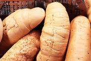 Panes de mantequilla